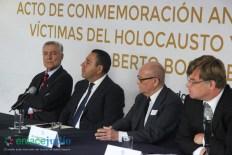 28-ENERO-2019-ACTO DE CONMEMORACION ANUAL EN MEMORIA DE LAS VICTIMAS DEL HOLOCAUSTO EN EL SENADO DE LA REPUBLICA-24