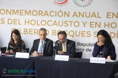 28-ENERO-2019-ACTO DE CONMEMORACION ANUAL EN MEMORIA DE LAS VICTIMAS DEL HOLOCAUSTO EN EL SENADO DE LA REPUBLICA-26