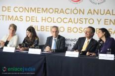 28-ENERO-2019-ACTO DE CONMEMORACION ANUAL EN MEMORIA DE LAS VICTIMAS DEL HOLOCAUSTO EN EL SENADO DE LA REPUBLICA-31