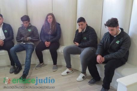 30-ENERO-2019-CONMEMORACION EN MEMORIA DE LAS VICTIMAS DEL HOLOCAUSTO EN EL COLEGIO HEBREO SEFARADI-106