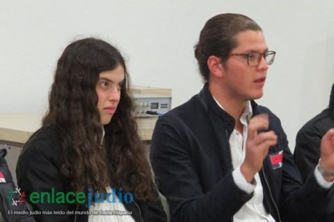 30-ENERO-2019-CONMEMORACION EN MEMORIA DE LAS VICTIMAS DEL HOLOCAUSTO EN EL COLEGIO HEBREO SEFARADI-114