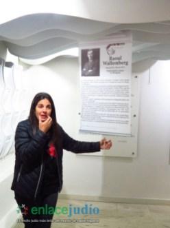 30-ENERO-2019-CONMEMORACION EN MEMORIA DE LAS VICTIMAS DEL HOLOCAUSTO EN EL COLEGIO HEBREO SEFARADI-17