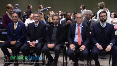 30-ENERO-2019-CONMEMORACION EN MEMORIA DE LAS VICTIMAS DEL HOLOCAUSTO EN EL COLEGIO HEBREO SEFARADI-22
