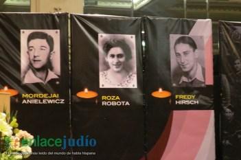 30-ENERO-2019-CONMEMORACION EN MEMORIA DE LAS VICTIMAS DEL HOLOCAUSTO EN EL COLEGIO HEBREO SEFARADI-62