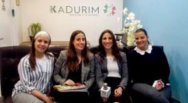 08-FEBRERO-2019-KADURIM PRESENTA LIBRO DE RECETAS-1