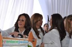13-03-2019 DESAYUNO DE SEFER NUEVO EN LA SEDE DE YAD LAKALA 132