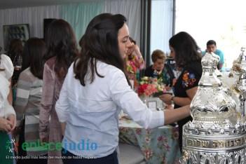 13-03-2019 DESAYUNO DE SEFER NUEVO EN LA SEDE DE YAD LAKALA 156