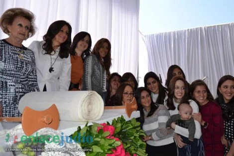 13-03-2019 DESAYUNO DE SEFER NUEVO EN LA SEDE DE YAD LAKALA 60