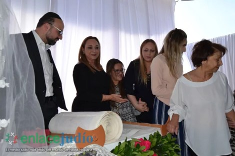 13-03-2019 DESAYUNO DE SEFER NUEVO EN LA SEDE DE YAD LAKALA 92
