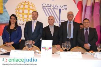 15-03-2019 III ENCUENTRO NACIONAL DE LA CADENA FIBRA TEXTIL VESTIDO 30