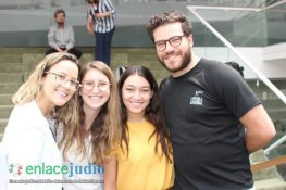 05-04-2019 JORNADAS JUDAICAS EN LA UNIVERSIDAD DE LAS AMERICAS 2