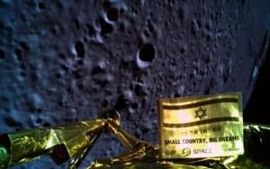 Colaboración entre Israel y los Emiratos en misiones espaciales-Bereshit 2