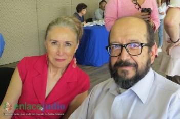 07-05-2019 DR MARIO SABAN IMPARTE SEMINARIO DE CABALA 16