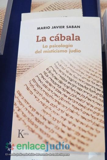 07-05-2019 DR MARIO SABAN IMPARTE SEMINARIO DE CABALA 18