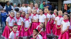 14-05-2019 YOM HAATZMAUT EN EL COLEGIO CIM ORT 14