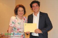 14-06-2019 ENTREGA DE BECAS AL 51 CAMPAMENTO INTERNACIONAL DE CIENCIAS 40