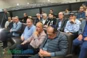 14-06-2019 LOS MISTERIOS EN LA TORA CONFERENCIA DEL JAJAM SHLOMO ZAED 17