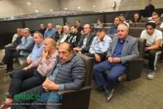 14-06-2019 LOS MISTERIOS EN LA TORA CONFERENCIA DEL JAJAM SHLOMO ZAED 22