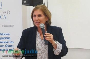 14-06-2019 RINA FAINSTEIN EN LA UNIVERSIDAD HEBRAICA 16
