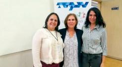 14-06-2019 RINA FAINSTEIN EN LA UNIVERSIDAD HEBRAICA 22
