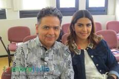14-06-2019 RINA FAINSTEIN EN LA UNIVERSIDAD HEBRAICA 4