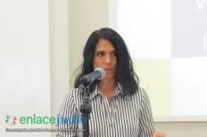 14-06-2019 RINA FAINSTEIN EN LA UNIVERSIDAD HEBRAICA 6
