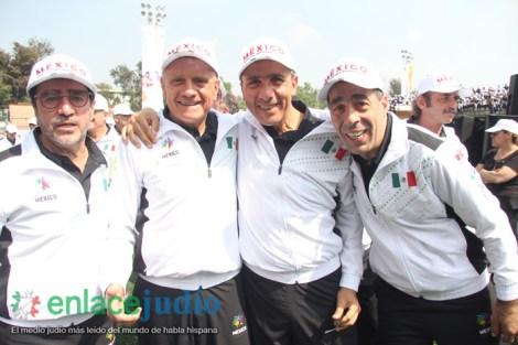 24-06-2019 ABANDERAMIENTO JUEGOS MACABEOS 2019 247