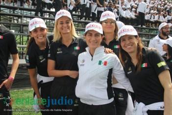 24-06-2019 ABANDERAMIENTO JUEGOS MACABEOS 2019 276