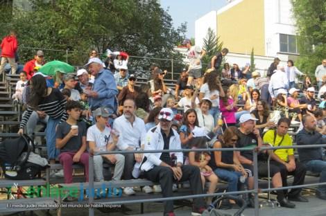 24-06-2019 JUEGOS MACABEOS PANAMERICANOS 117
