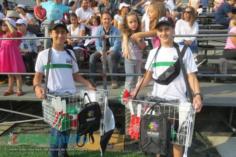 24-06-2019 JUEGOS MACABEOS PANAMERICANOS 71