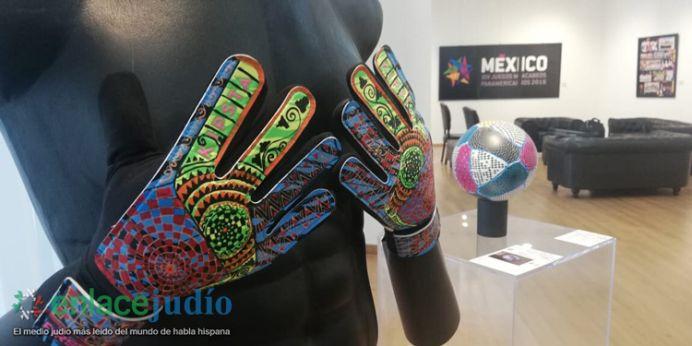 10-07-2019-EL ARTE MEXICANO PRESENTE EN LA MACABIADA 4
