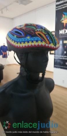 10-07-2019-EL ARTE MEXICANO PRESENTE EN LA MACABIADA 6