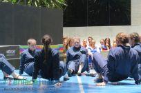 15-07-2019-GRUPOS REPRESENTATIVOS DE BAILES DEL CDI Y MONTE SINAI SE PRESENTARON EN PLAZA MACABI 11