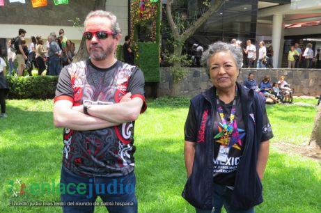 15-07-2019-GRUPOS REPRESENTATIVOS DE BAILES DEL CDI Y MONTE SINAI SE PRESENTARON EN PLAZA MACABI 54