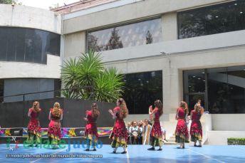 15-07-2019-GRUPOS REPRESENTATIVOS DE BAILES DEL CDI Y MONTE SINAI SE PRESENTARON EN PLAZA MACABI 87