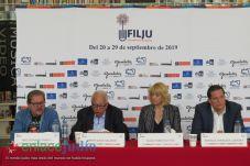 14-08-2019-CONFERENCIA DE PRENSA TERCER DEL FESTIVAL INTERNACIONAL DEL LIBRO JUDIO 20