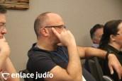 05-11-2019-LIMUD 2019 ARIELA KATZ Y SU LIBRO BOICOT EL PLEITO DE ECHEVERRÍA CON ISRAEL 2