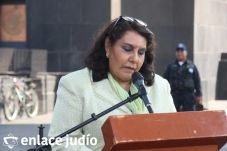 19-11-2019-OFRENDA EN EL MONUMENTO DE LA REVOLUCION POR PARTE DE LA CAMARA DE COMERCIO MEXICO ISRAEL 28