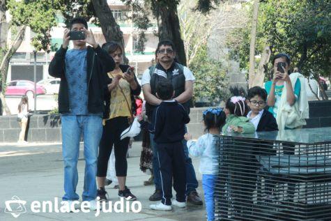 19-11-2019-OFRENDA EN EL MONUMENTO DE LA REVOLUCION POR PARTE DE LA CAMARA DE COMERCIO MEXICO ISRAEL 46