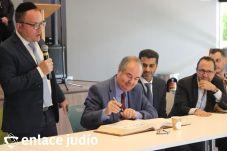 19-11-2019-VISITA DEL EMBAJADOR AL COLEGIO MAGUEN DAVID 37