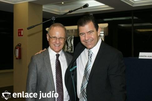 22-11-2019-CAMBIO DE PRESIDENTE COMISION INTERCOMUNITARIA DE HONOR Y JUSTICIA COMUNIDAD SEFARADI 4