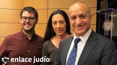 27-11-2019-CONFERENCIA GENETICA Y CONTINUIDAD JUDIA HACIA UN FUTURO MAS SANO 6