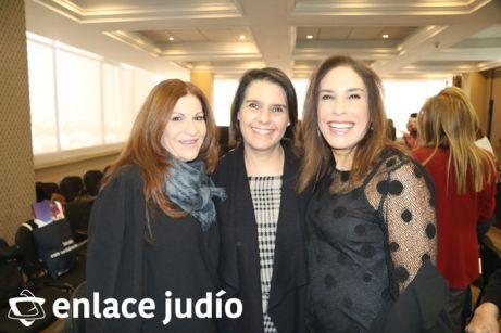 12-12-2019-CAMBIO DE MESA DIRECTIVA Y PRESIDENCIA DE LA FEDERACION FEMENINA DE LA COMUNIDAD JUDIA DE MEXICO 12