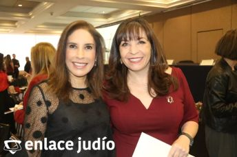 12-12-2019-CAMBIO DE MESA DIRECTIVA Y PRESIDENCIA DE LA FEDERACION FEMENINA DE LA COMUNIDAD JUDIA DE MEXICO 14
