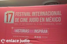15-01-2020-ALFOMBRA ROJA DEL FESTIVAL INTERNACIONAL DE CINE JUDIO MEXICO 1