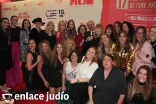 15-01-2020-ALFOMBRA ROJA DEL FESTIVAL INTERNACIONAL DE CINE JUDIO MEXICO 57