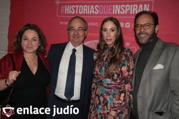 15-01-2020-ALFOMBRA ROJA DEL FESTIVAL INTERNACIONAL DE CINE JUDIO MEXICO 59