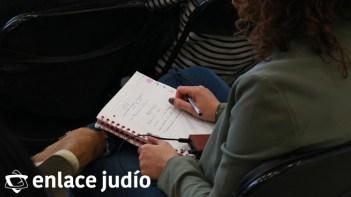 07-02-2020-CONFERENCIA CUANDO EL MAESTRO ESTA PRESENTE EN EL COLEGIO TARBUT 32
