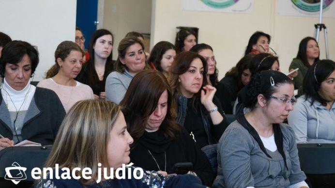 07-02-2020-CONFERENCIA CUANDO EL MAESTRO ESTA PRESENTE EN EL COLEGIO TARBUT 8