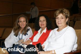 24-02-2020-POLITICA CONFLICTO Y SOCIEDAD ISRAELI PLATICA CON GABRIEL BEN TASGAL PRESENTADA POR KEREN HAYESOD MEXICO 14